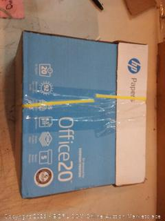 HP Office printing paper