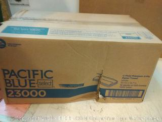 Georgia-Pacific Signature® Premium C-Fold Towel White, Paper