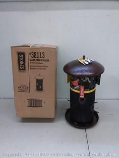 Stokes select Garden combo feeder