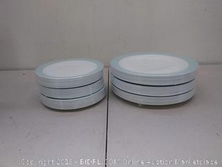 occasions 120 plates pack