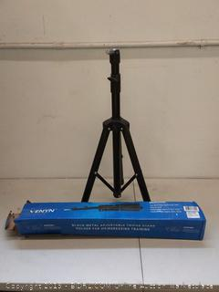 Venyn tripod stand for wigs and mannequins heads stable frame with adjustable height