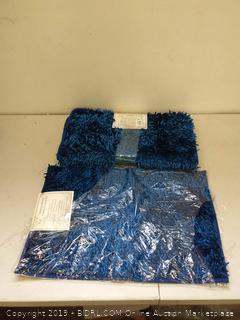 Verxii home floor mat bath mat