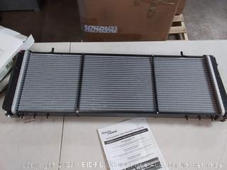 replacement radiator buy Spectra premium