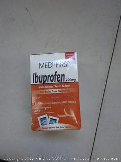 medfirst ibuprofen 200 mg 250 tablets