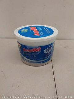 damprid moisture absorber 4 lb bucket