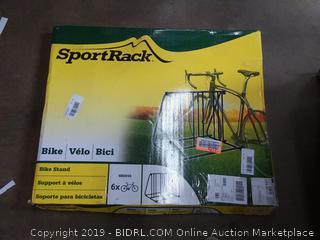 SportRack BSR-10 Bike Valet - SportRack Bike Parking Rack