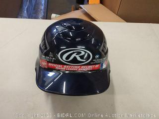 Rawling t-ball batting helmet 6 1/4 - 6 1/8