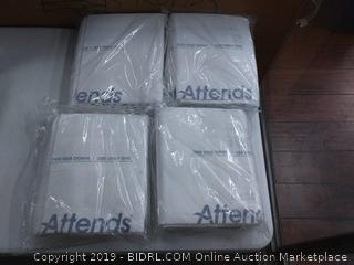Large paper pads