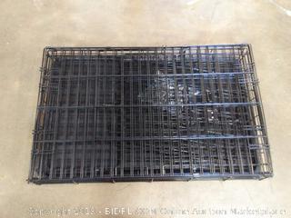 amazonbasics 3 tier cat cage playpen