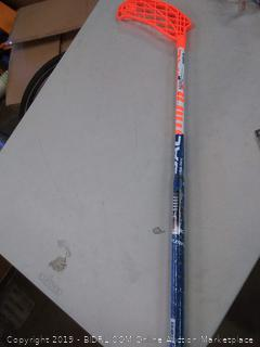 Aero Z slammin 35 right-handed street hockey stick