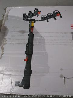"Allen Sports 1.25"" & 2"" Receiver Premier 3 Hitch Mount Vehicle Bike(Factory Sealed/Box Damage) COME PREVIEW!!!!"