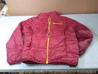 Washington Redskins NFL jacket medium