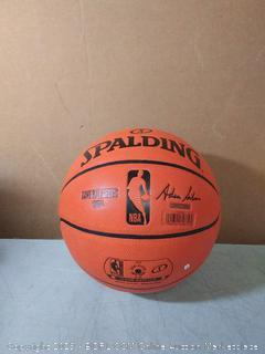 """Spalding NBA Replica Game Basketball 28.5"""""""