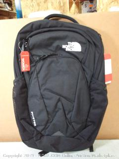 The North Face Women's Pivoter Backpack TNF Black (online $74)