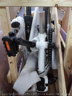 Totem sc240 Commuter Series folding electric bike (Online $499)