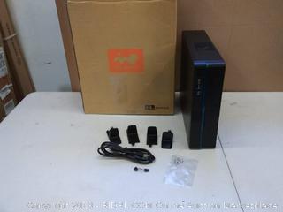 in win desktop case BL series