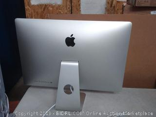Apple iMac MD095LL/A 27-Inch Desktop (powers on to factory settings) online $549 - Come Preview!