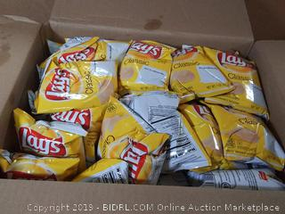 40 count classic lays pack