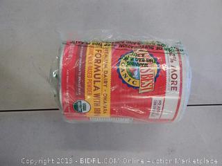 Earth's Best Organic Dairy Infant Powder Formula with Iron, Omega-3 DHA and Omega-6 ARA, 35 oz.