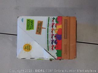 Stretch Island Cherry Original Fruit Leather Snacks