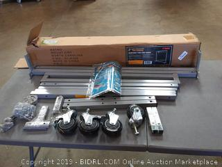 Astro 7306 Adjustable 7-Foot Paint Hanger