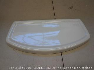 American Standard Toilet Tank Cover White