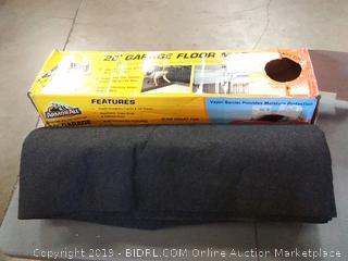 Armor All 20 foot garage floor mat