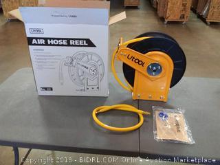 Utool Air Hose Reel   Utooltech