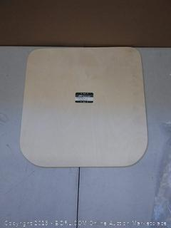 Complete Medical Solid Seat Insert 18 X 18 for Jay Soft Combi P Cushion, 1 Pound