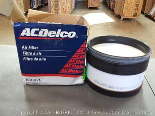 ACDelco A3087C Professional Air Filter