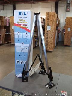BAL R.V. Products Group BAL 21100000 FastJack Tripod