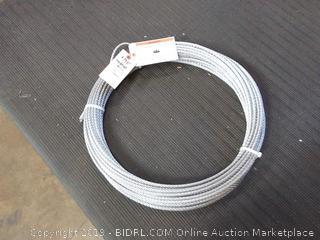 WARN 25987 Winch Rope - 5/16 in. x 125 ft. (Online $152.65)