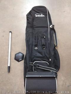 Intech golf bag