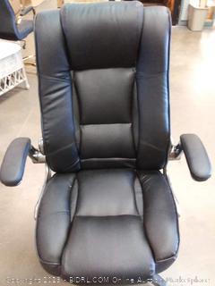 vanbow office chair black