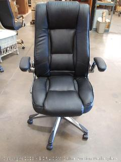 vanbow office chair black