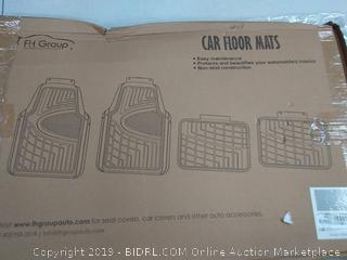 FH group car floor mats