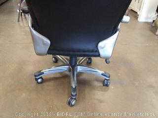 amazonbasics executive chair big and tall