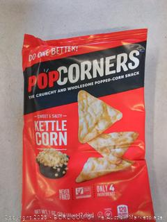 PopCorners pack of 40