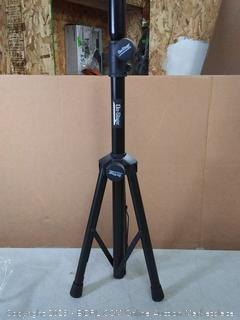 onstage mini justable speaker stand