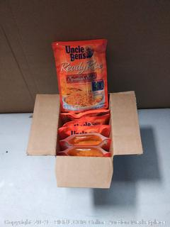 Uncle Ben's Ready Rice: Spanish Style