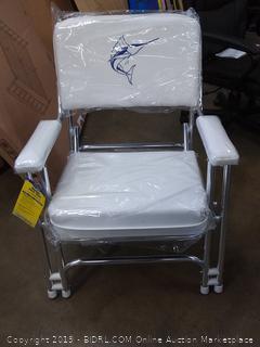 Mariner Deck Chair