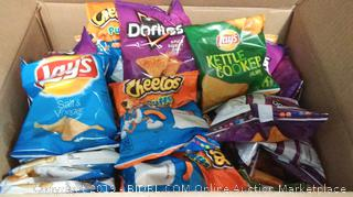 Frito-Lay bold mix 35 count