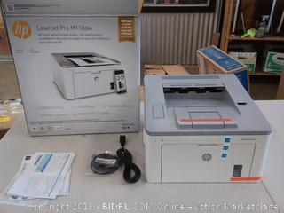 HP® LaserJet Pro M118dw (4PA39A#BGJ)