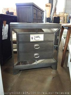 Roxie 2 Drawer Bachelor's Chest (Online $389.99)