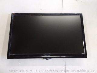 "Viewsonic VA2246M-LED 22"" LED LCD Monitor 1920x1080( no stand no power cord)"