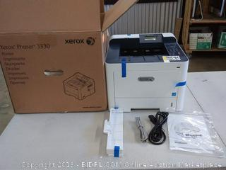 Xerox phaser 3330 / dni monochrome printer