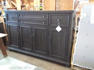 Liberty Furniture Harvest Home Hall Buffet (Online $1414.00)