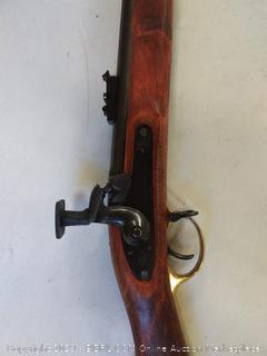 Denix musket showpiece