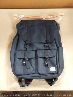 Herschel Buckingham Navy Backpack
