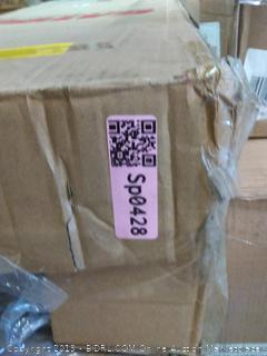 Gator GTSA-KEY76 Keyboard TSA ATA Keyboard Case w/Wheels